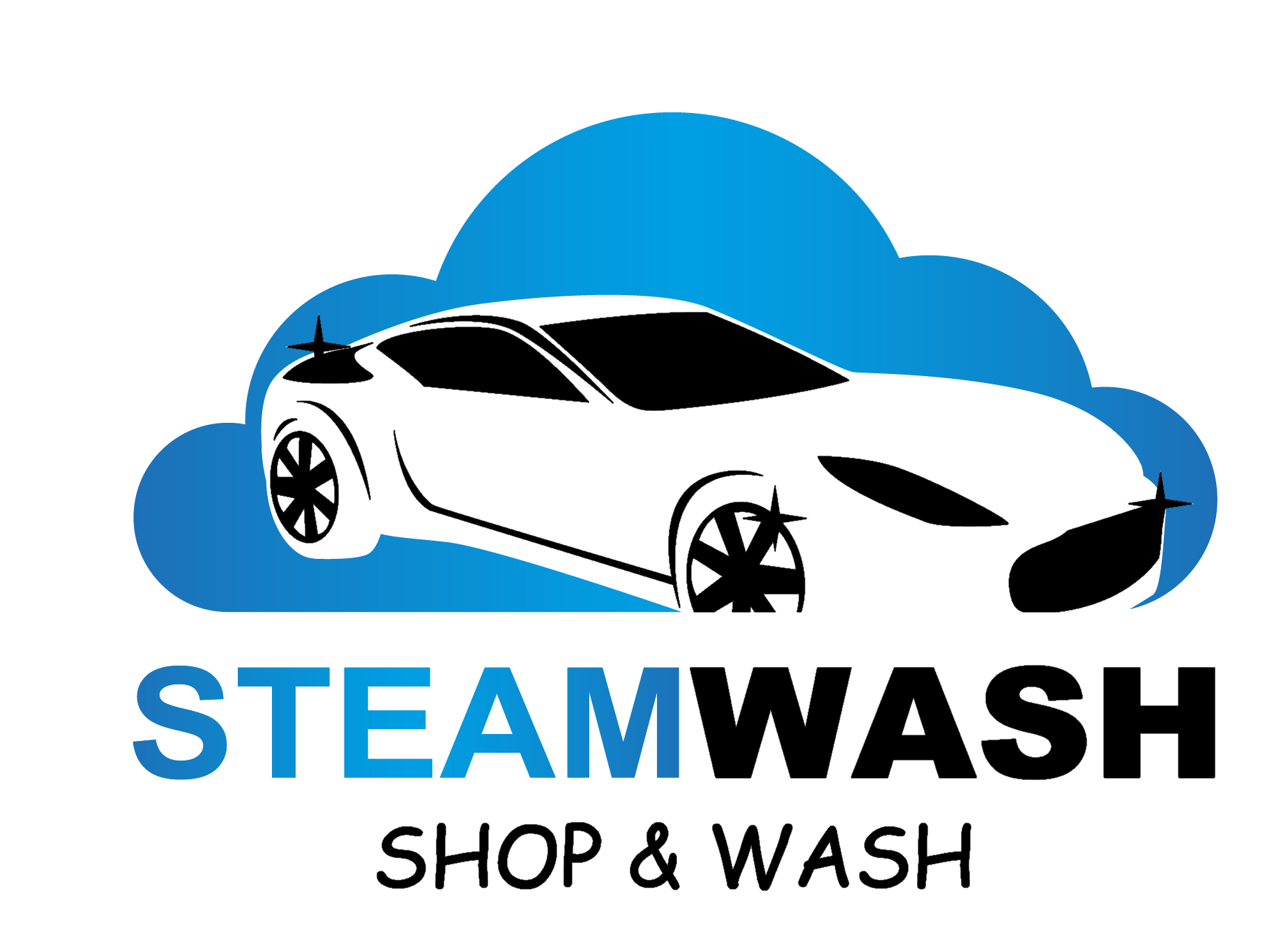 Steam-Wash